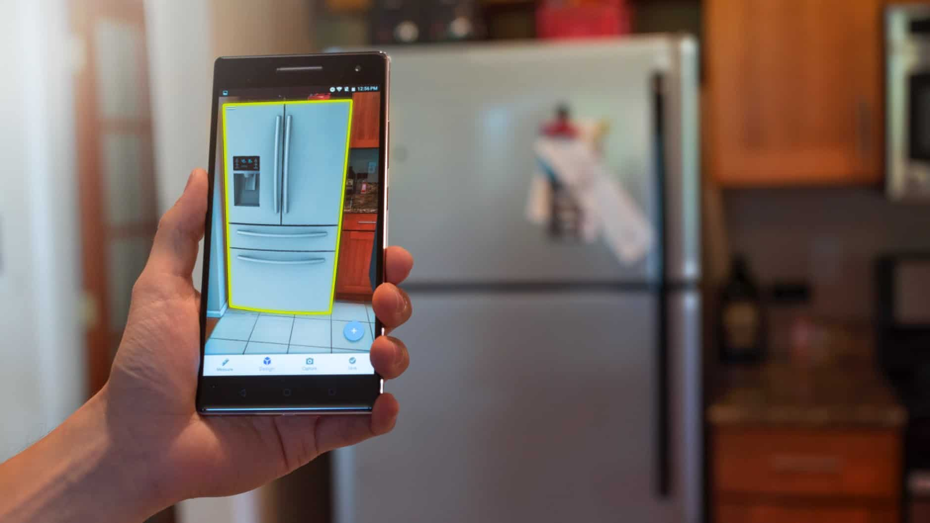 lowes case study The lowe's vision app: we built 2 apps for lowe's a 3d space planning app on a pre-release ar platform and an innovative in-store navigation app.