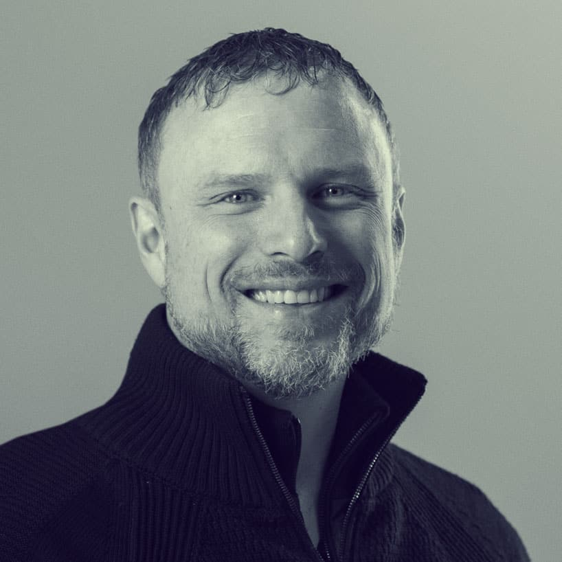 Ryan Peterson - CEO + Co-Founder