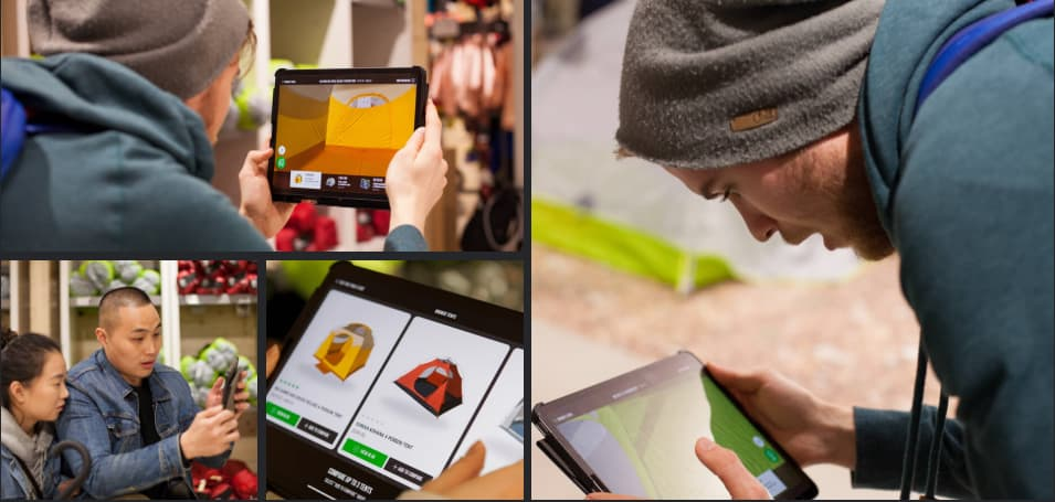 Which Technologies will impact retail in 2020?